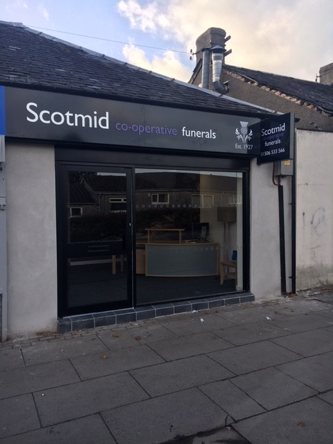 Scotmid Funeral Directors Deans Livingston